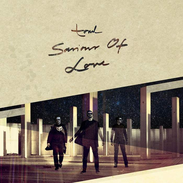 11/12/2016 : TORUL - Saviour of Love