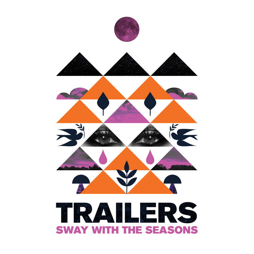 23/11/2015 : TRAILERS - Sway With The Seasons