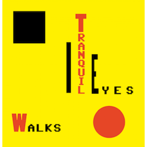 28/05/2012 : TRANQUIL EYES - Walks