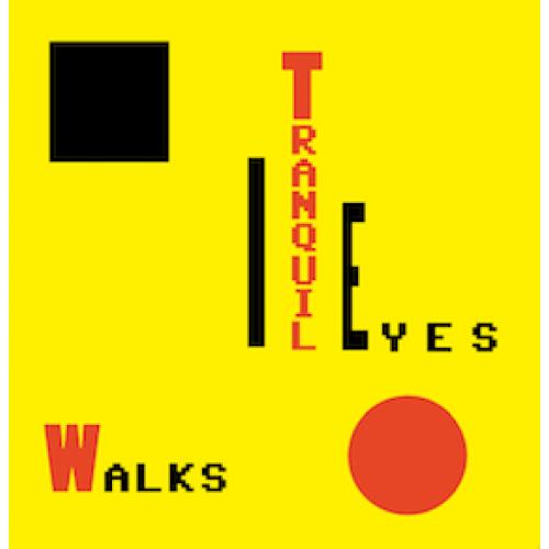 28/05/2012 : TRANQUIL EYES - Walks