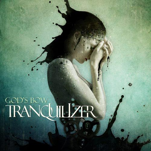 26/11/2014 : GOD'S BOW - Tranquilizer