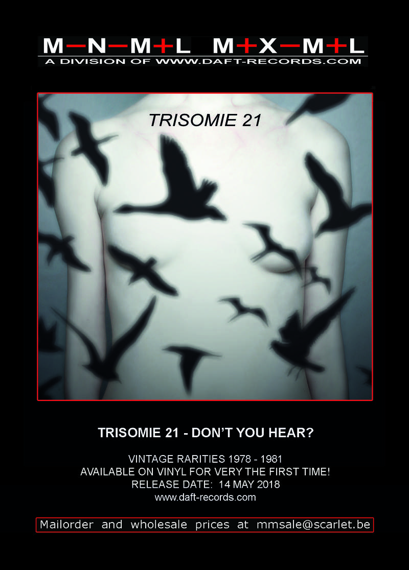 Trisomie 21 - Don't You Hear?