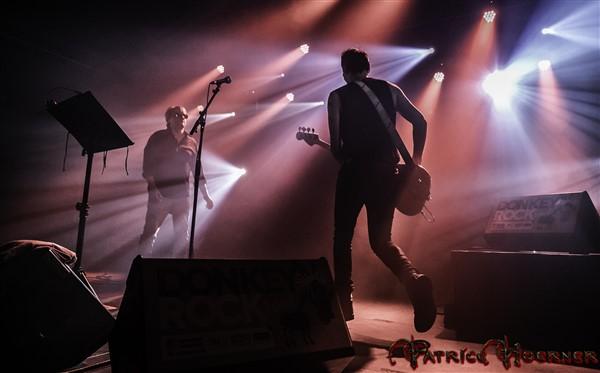 TRISOMIE 21 - Donkey Rock Festival Selange