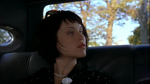 Claire Denis Trouble Every Day