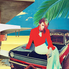03/10/2014 : LA ROUX - Trouble In Paradise