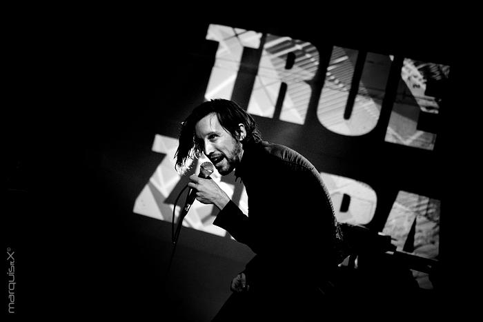 TRUE ZEBRA - Fantastique Night XXXVI, T.A.G., Brussels, Belgium