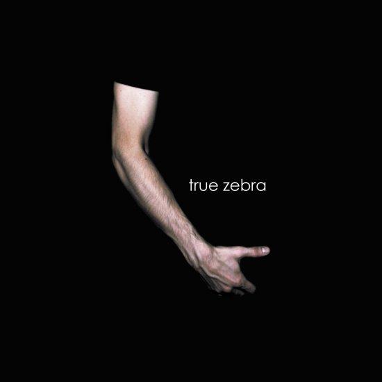 26/01/2012 : TRUE ZEBRA - True Zebra