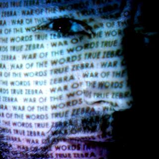 10/12/2016 : TRUE ZEBRA - War Of The Words