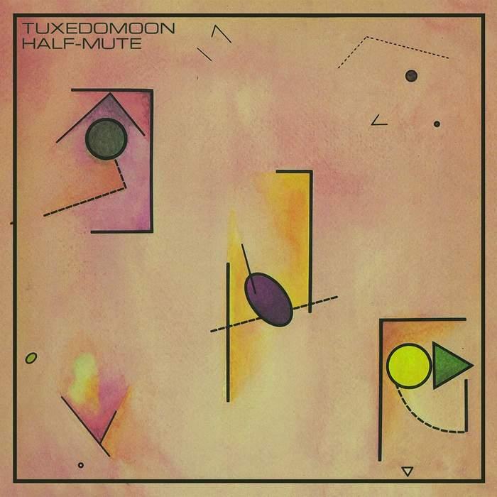 09/12/2016 : TUXEDOMOON - Half-Mute