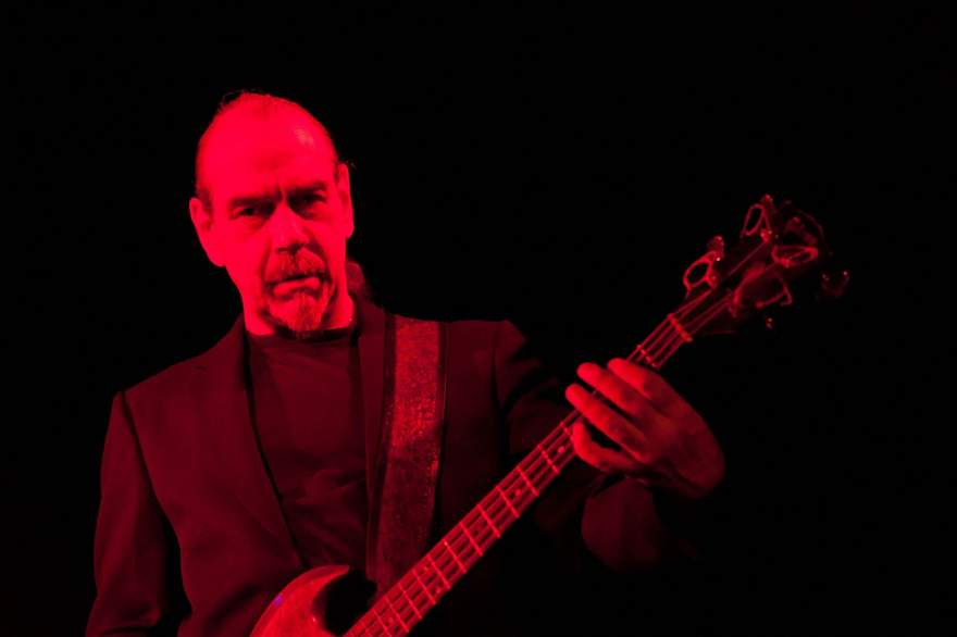 NEWS Tuxedomoon's bassist and co-composer, Peter Principle Dachert, died at the age of 63