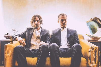 NEWS Two Gallants share the stop-motion video for 'Incidental'