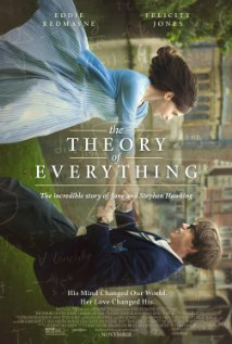 NEWS Two Golden Globes for The Theory Of Everything