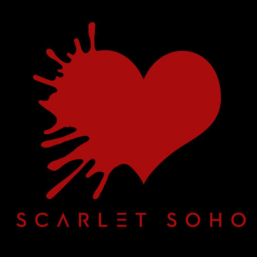 03/09/2014 : SCARLET SOHO - Two Steps From Heartache EP