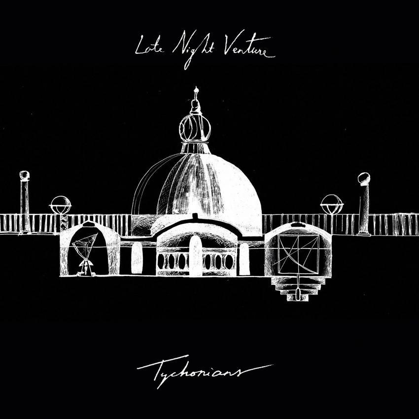 04/12/2015 : LATE NIGHT VENTURE - Tychonians