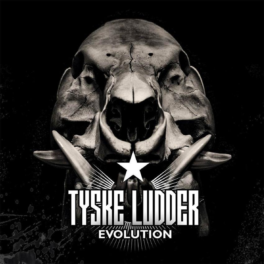 17/11/2015 : TYSKE LUDDER - Evolution