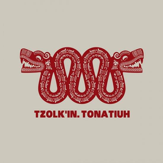 16/08/2011 : TZOLK'IN - Tonatiuh