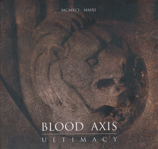 14/02/2012 : BLOOD AXIS - Ultimacy