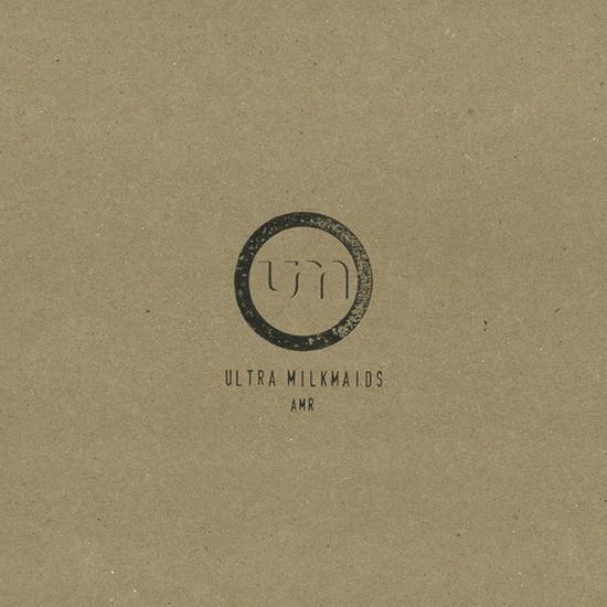 06/08/2013 : ULTRA MILKMAIDS - AMR
