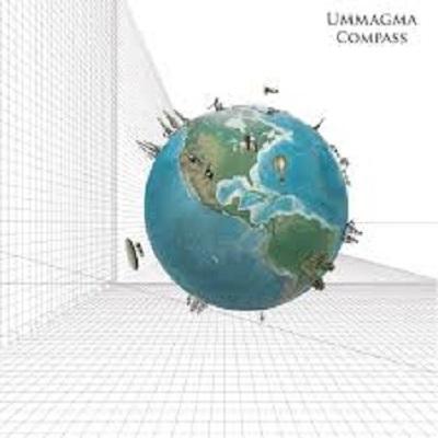 06/08/2019 : UMMAGMA - Compass (Leonard Skully Records)