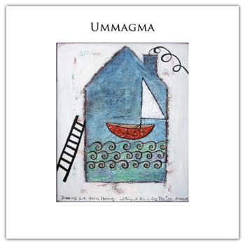 09/12/2013 : UMMAGMA - UMMAGMA