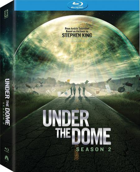 15/12/2014 :  - UNDER THE DOME SEASON 2