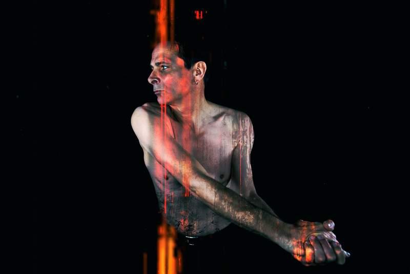 NEWS Underneath, the new DIVE album