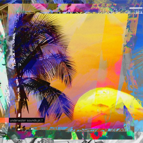 09/04/2014 : AUTO-AUTO - Underwater Sounds EP pt1 - EXLCUSIVE FOR PEEK-A-BOO