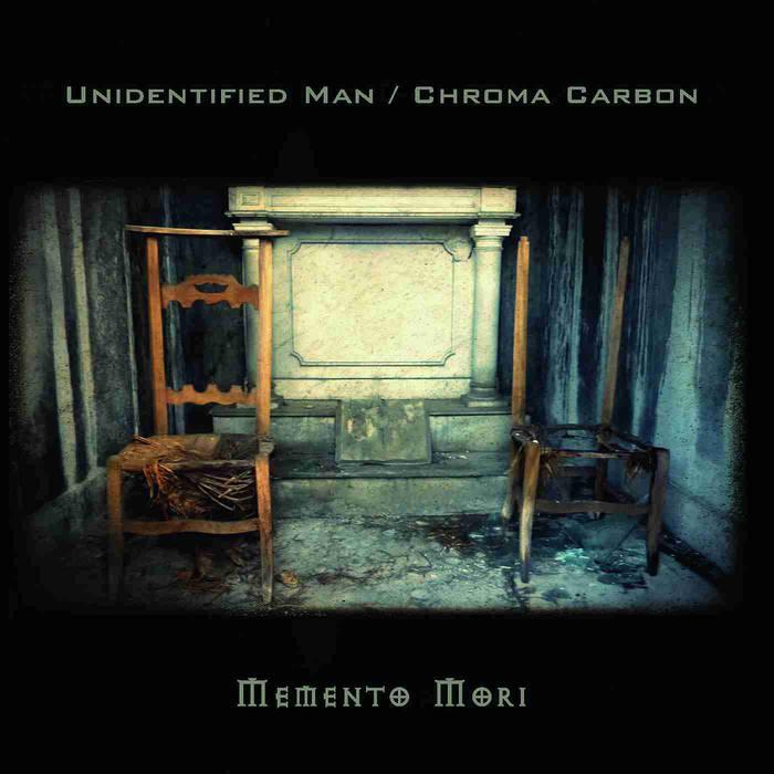 20/02/2019 : UNIDENTIFIED MAN - Memento Mori