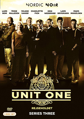09/01/2014 :  - UNIT ONE, SERIES THREE