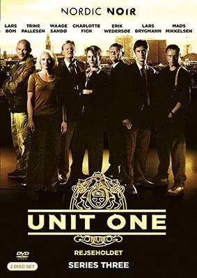 09/01/2014 :  - UNIT ONE, SERIES THREE
