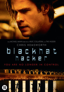 NEWS Universal releases Blackhat by Michael Mann