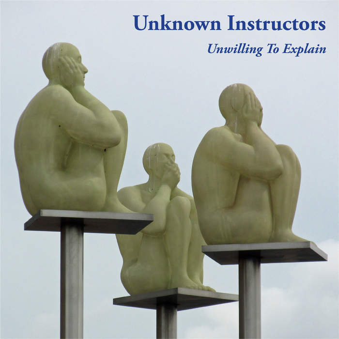 25/03/2019 : UNKNOWN INSTRUCTORS - Unwilling To Explain