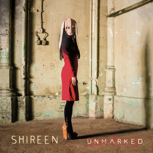 23/06/2014 : SHIREEN - Unmarked EP