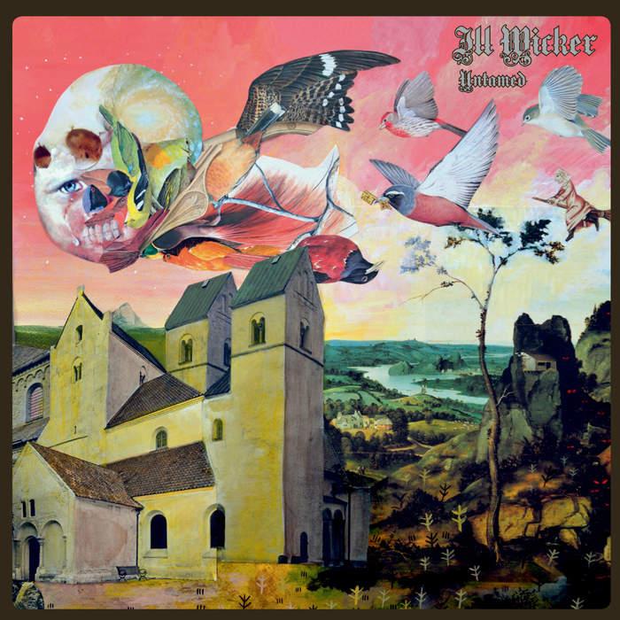 09/12/2016 : ILL WICKER - Untamed