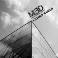 02/05/2011 : MONO ELECTRONIC DENSITY - Untold world