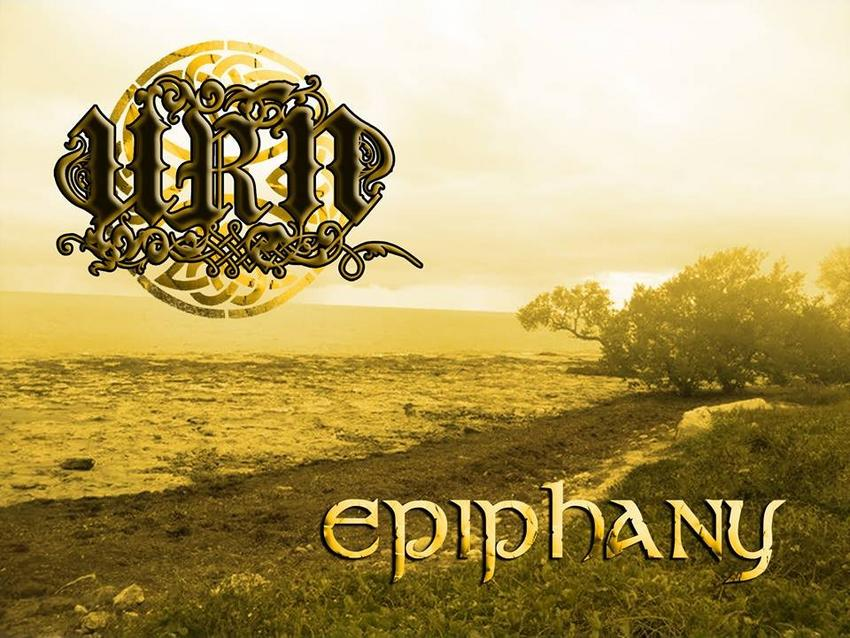 17/11/2015 : URN - Epiphany