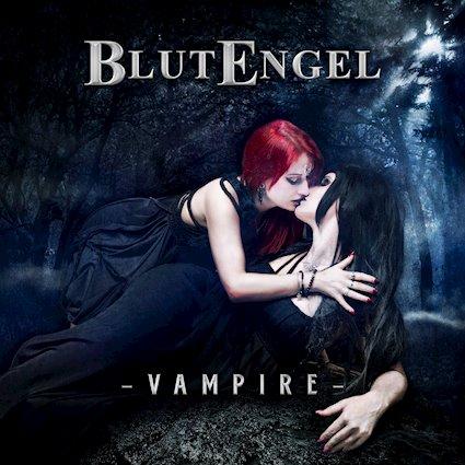 NEWS 'Vampire' - new Blutengel single