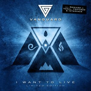 08/12/2016 : VANGUARD - I Want To Live