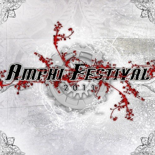 27/07/2011 : VARIOUS ARTISTS - Amphi 2011