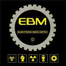 30/03/2011 : VARIOUS ARTISTS - Electric Body Matrix
