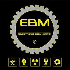 30/03/2011 : VARIOUS ARTISTS - Electric Body Matrix