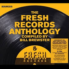 21/05/2015 : VARIOUS ARTISTS - Fresh Records Anthology