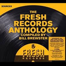 21/05/2015 : VARIOUS ARTISTS - Fresh Records Anthology