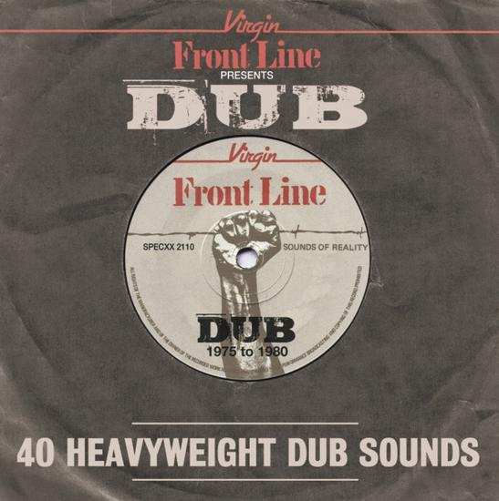 22/09/2014 : VARIOUS ARTISTS - Frontline presents roots/presents dub