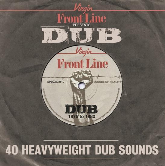 22/09/2014 : VARIOUS ARTISTS - Frontline presents roots/presents dub