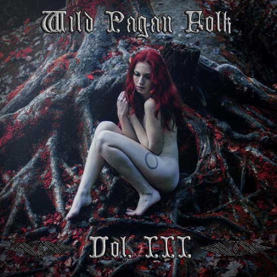 25/01/2015 : VARIOUS ARTISTS - La Guilde Folk - Wild Folk Pagan VOL III