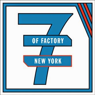 22/09/2014 : VARIOUS ARTISTS - Of Factory New York