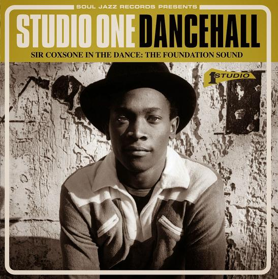 26/09/2014 : VARIOUS ARTISTS - Studio One Dancehall
