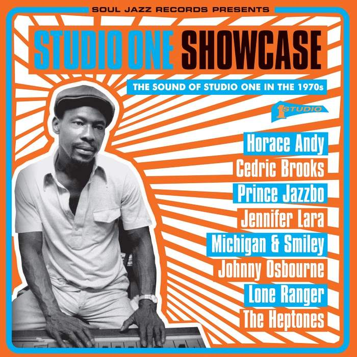 10/12/2016 : VARIOUS ARTISTS - Studio One Showcase