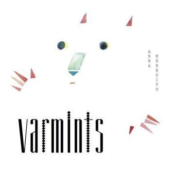 09/12/2016 : ANNA MEREDITH - Varmints